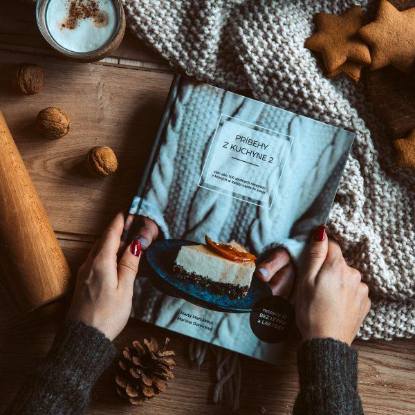 Príbehy z kuchyne 2 (Kniha)