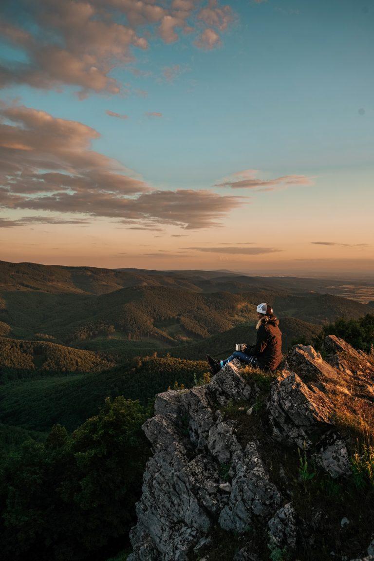 Vysoká Malé Karpaty