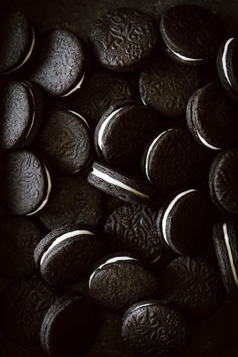 oreo keksíky